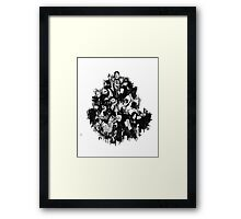 Dragon Age: Inquisition Framed Print