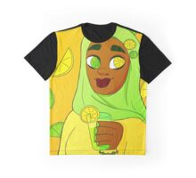 Lemon Lime Graphic T-Shirt