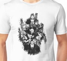 Dragon Age 2 Unisex T-Shirt