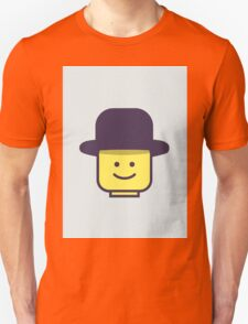 Mr Legoman T-Shirt