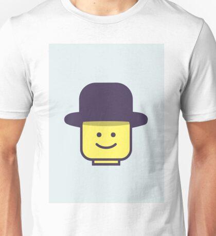 Mr Legoman Unisex T-Shirt