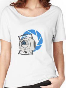 Wheatley! - Portal 2 Women's Relaxed Fit T-Shirt