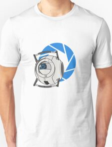 Wheatley! - Portal 2 Unisex T-Shirt
