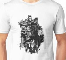 Dragon Age Origins Unisex T-Shirt