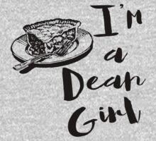 Dean Girl by ctofine