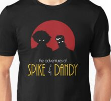The Adventures of Spike & Dandy Unisex T-Shirt