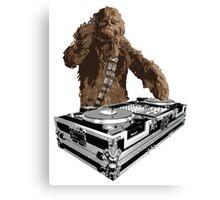 Wookiee Wookiee Canvas Print