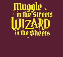 Muggle In The Street Quotes Unisex T-Shirt