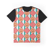 Cookie Parlor Graphic T-Shirt