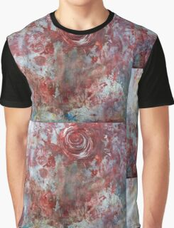 When Roses Bleed Graphic T-Shirt
