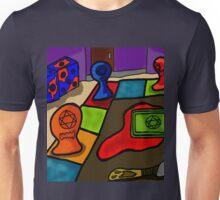 HORROR BOARD GAME Unisex T-Shirt