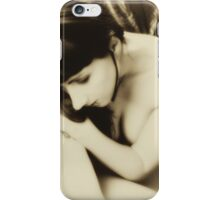 Subdued  iPhone Case/Skin