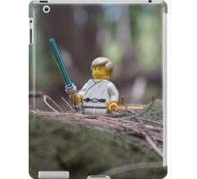 Lego Luke Skywalker iPad Case/Skin