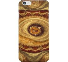 The Great Red Spot iPhone Case/Skin