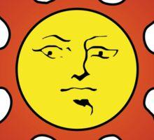 Solaire Sun - Dark Souls - Sticker
