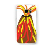 Volcano & House by Xander Samsung Galaxy Case/Skin