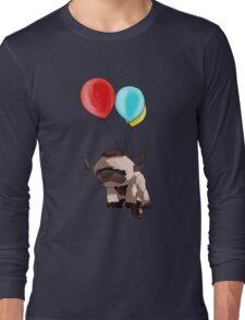 Balloon Appa Long Sleeve T-Shirt