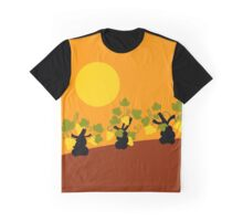 Vineyard Graphic T-Shirt