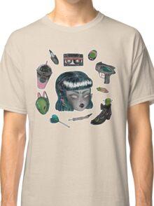 Space Oddity Classic T-Shirt