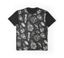 MAGICAL ▽ MYSTICAL Graphic T-Shirt