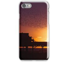 Starlings iPhone Case/Skin