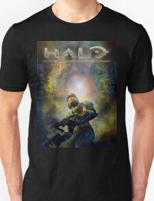Master Chief Halo Guardians  T-Shirt