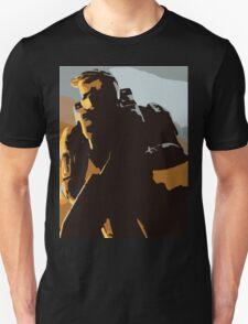 Halo Guardians Master Chief T-Shirt