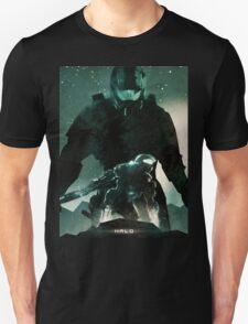 Master Cheif HALO T-Shirt