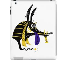 Anoobis iPad Case/Skin