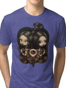 Mirror Soul Tri-blend T-Shirt