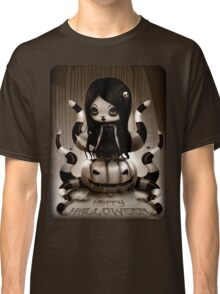 Halloween Doll Classic T-Shirt