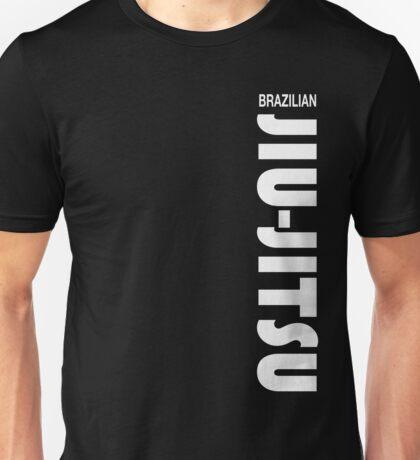 Brazilian Jiu Jitsu (BJJ) Unisex T-Shirt
