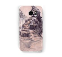 The Casket Maker's Shop  Samsung Galaxy Case/Skin