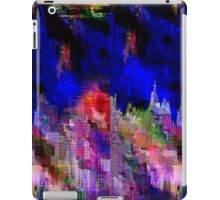 Glitch Pattern 006 iPad Case/Skin