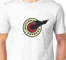 Dastardly & Muttley Express Unisex T-Shirt