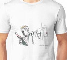 Parquet Courts- Berlin Got Blurry Unisex T-Shirt