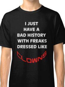 Batman vs superman Joker Classic T-Shirt