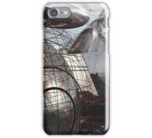 Alien Landscape #3 iPhone Case/Skin