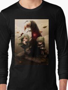 Everything dies Long Sleeve T-Shirt