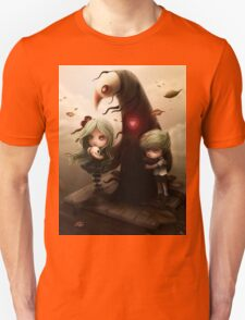 Everything dies Unisex T-Shirt