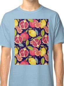 Mysterious tropical garden. Classic T-Shirt