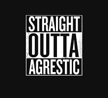Straight Outta Agrestic  Unisex T-Shirt