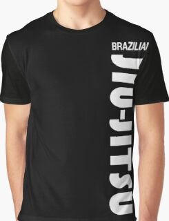 Brazilian Jiu Jitsu (BJJ) Graphic T-Shirt