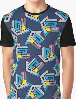 Urban style. Graphic T-Shirt