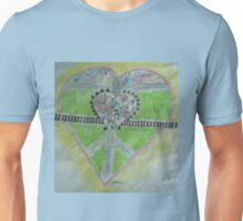 Road Leading to You Unisex T-Shirt