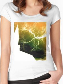 Sacred Tree Women's Fitted Scoop T-Shirt