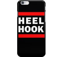 Heel Hook (BJJ & MMA) iPhone Case/Skin