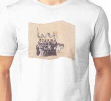 Der Rinderbaron Unisex T-Shirt