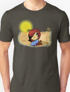 Wastes T-Shirt