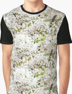 Blossoms in spring Graphic T-Shirt